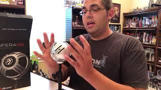 arozzi Sfera Pro Unboxing & Review