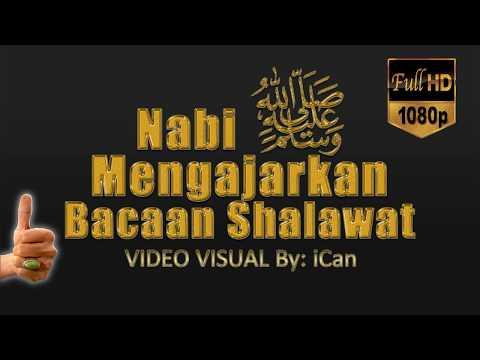 Bacaan Sholawat Nabi Text Arab Latin Terjemahan Bacaan Shalawat Nabi