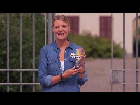 Lubrificante per carichi pesanti Svitol Easy Grasso spray