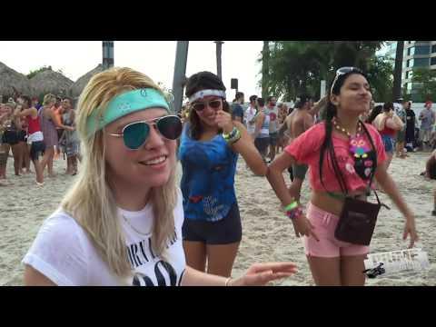 Endless Summer Dance Party