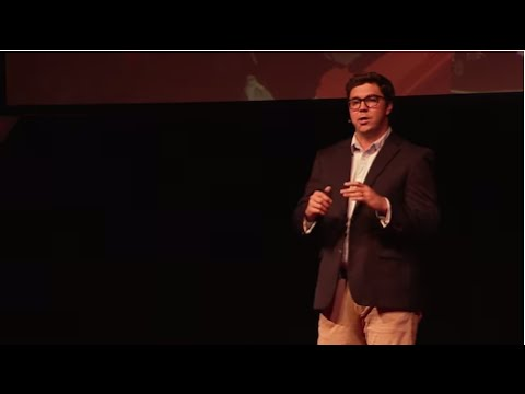 Face Your Fears. Amazing Things Await. | Austin Gallagher | TEDxYouth@SanDiego