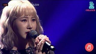 Park Jimin (박지민) - New Rules (Dua Lipa) LIVE [HD] Video
