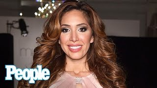 Farrah Abraham On Kendra Wilkinson Diss, Calls Her A 'Production Puppet'  | People NOW | People