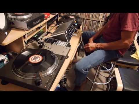 1970's Disco Mix