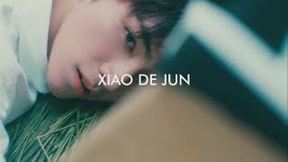 [SMROOKIES] 'Re-born' EP1. XIAO JUN