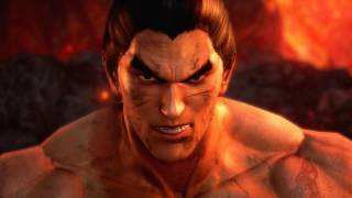 Tekken 7   kazuya kills heihachi