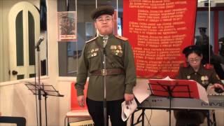 Марш танкистов(戦車兵行進曲)