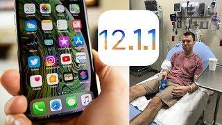 iOS 12.1.1 Release Date, iOS 12 Jailbreak & Where I