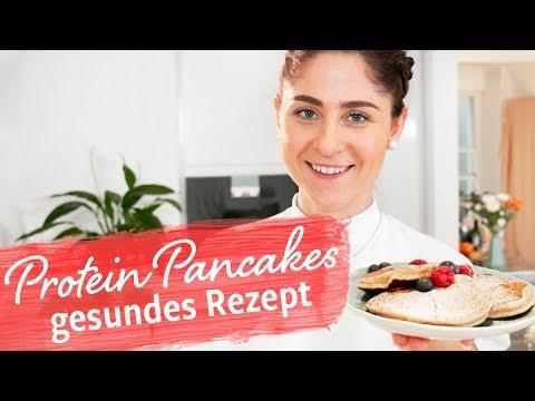 gesunde-protein-pancakes- -fitness-food