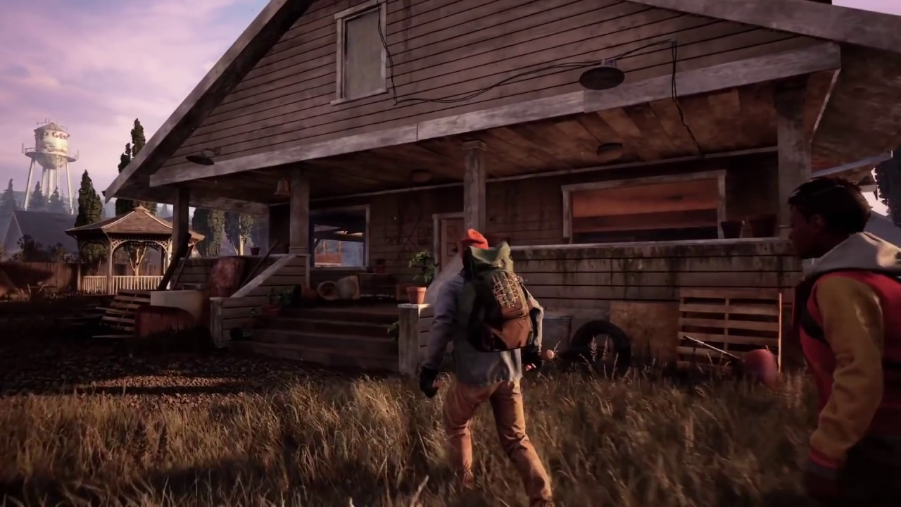 how to get state of decay 2 pc game pass