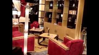 Canapé art déco et Mobilier de Luxe art déco Paris,Cannes,Genève,Monaco,Meuble,