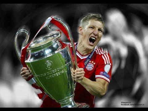 Bastian Schweinsteiger 31 ●The German Warrior● Welcome to Manchester United Goals/Skills/Assists