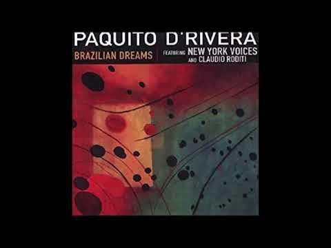 Paquito d'Rivera - Snow Samba mp3