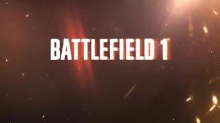 Battlefield 1 Trailer Without Music