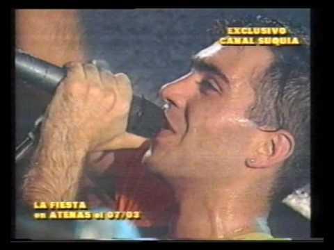 La Fiesta - Recuerdos En Vivo (2003-2006)