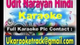 Abcdefg I Love You Karaoke Hum Saath Saath Hain {1999} Hema S,Saif K,Shankar,Hariharan,Udit Narayan