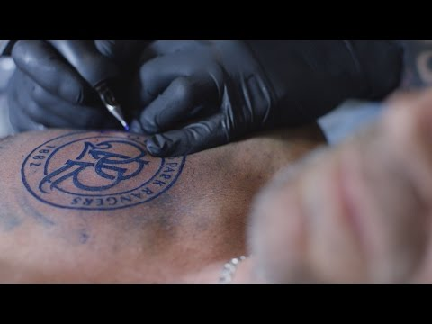 #QPRcrest | TATTOO FEATURE