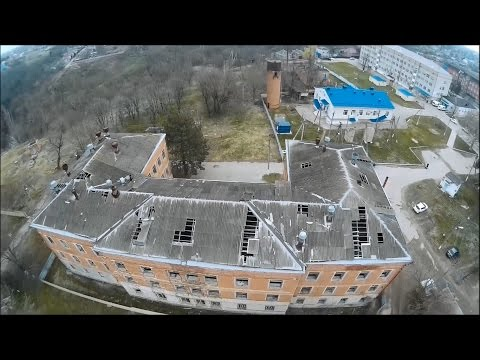 Станица Тбилисская старая больница. Саундтрек терминатор судный день. Уныние