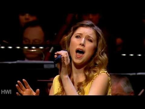 Chestnuts Roasting, Silent Night, Away in a Manger - Hayley Westenra (Christmas Carols 2 of 2)