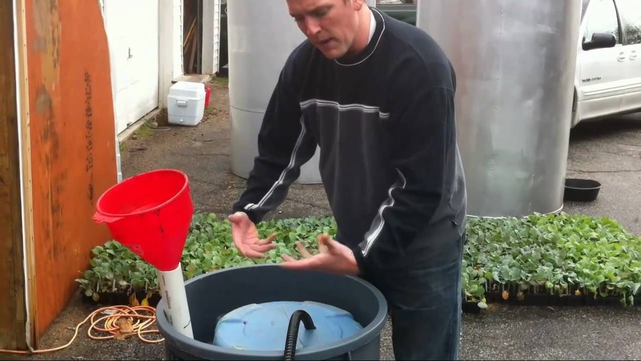 how to make methane gas from cow manure