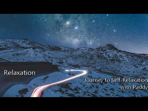 Journey to Self-Relaxation