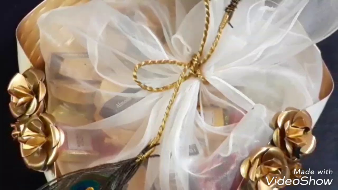 Wedding Gift Packing Ideas Beautiful Gifts Basket Packing Ideas