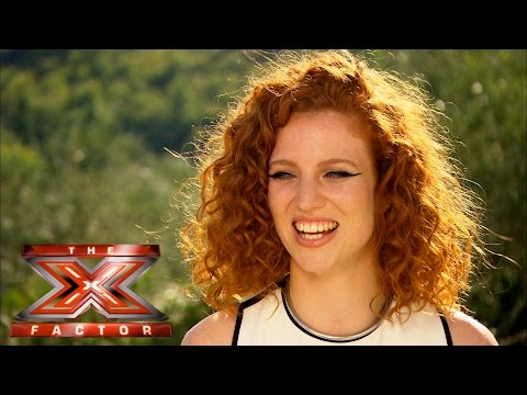 Melvin and Rochelle play Rather Be with Jess Glynne! | The Xtra Factor 2015