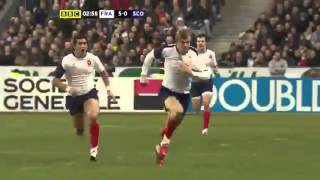France Rugby Tribute