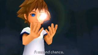 Ventus inside Sora's Heart (english) HD