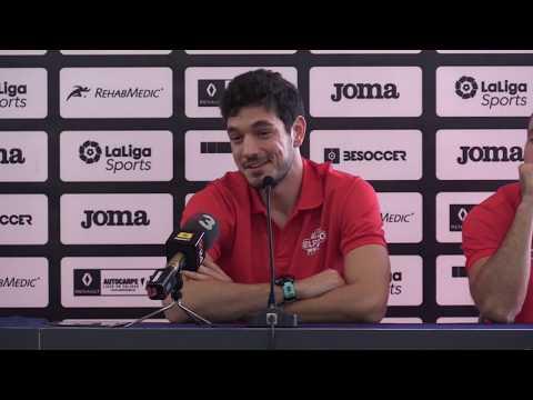 Supercopa España 2019: Marc Tolrà (ElPozo Murcia)