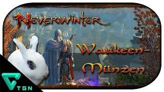 Neverwinter Online: Event-Special #09 - Waukeen-Münzen + Doppelte Verzauberungen und Runen