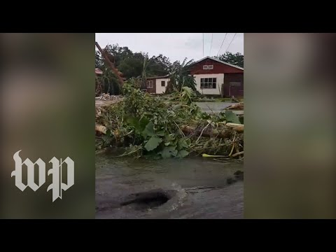 Cyclone Gita brings flooding to Samoa, heads toward Tonga