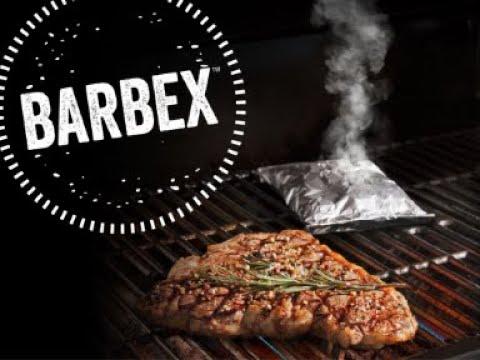 Papillote granules BARBEX BBQ PROPANE