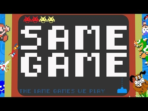 The Lame Games we Play 4: Same Game - Redemption Church Plano Tx