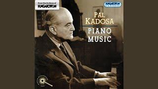 Sonatina on Hungarian Folksongs Op. 23d: II. Parlando, rubato