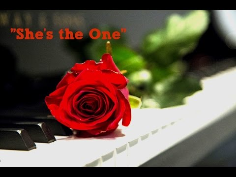 She&39;s the One - Robbie Williams  The Secret Arrangement piano cover