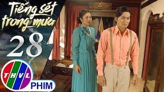 THVL   Tiếng sét trong mưa - Tập 28[1]: Bình xin Hạnh Nhi buông tha vì mình còn phải lấy vợ sinh con