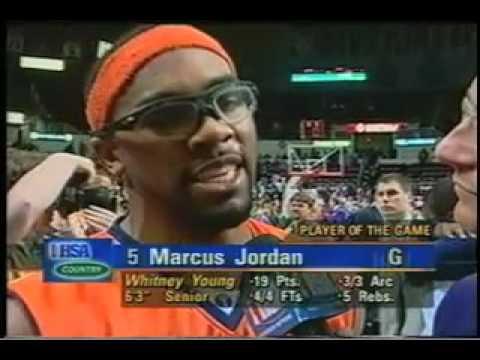 Marcus Jordan 2