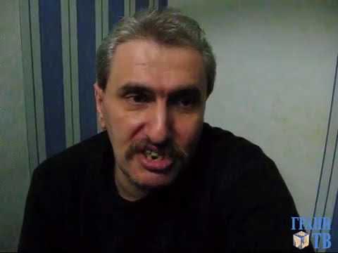Борис Стомахин о свободе слова