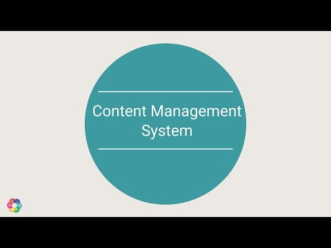 Content Management : Updating Important Links On The Website