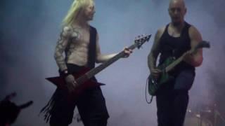 Kalmah (live at Metal Crowd 2016, Rechitsa - 20.08.16)