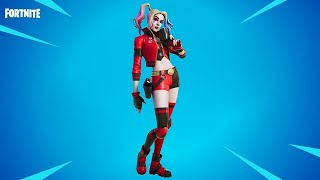 How to Unlock the Rebirth Harley Quinn & Armored Batman Zero Outfits - Fortnite News