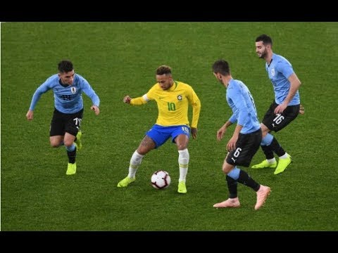 Neymar Jr - On Another Level 2018/19 Skills & Goals HD|