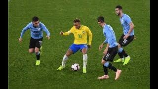 Neymar Jr - On Another Level 2018/19 Skills & Goals HD 