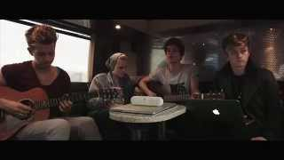 Meet The Vamps - Tour Bus Chat And Sing Along thumbnail