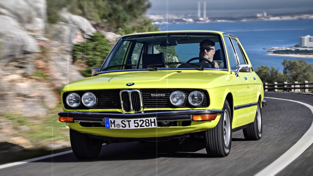 Review: 2017 BMW 5 Series (G30) – 530d xDrive, 540i Driven