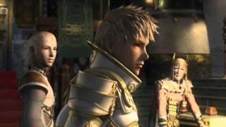 Final Fantasy XII - Opening Scene - Ashe