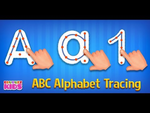 ABC Alphabet Tracing For Pc - Download For Windows 7,10 and Mac
