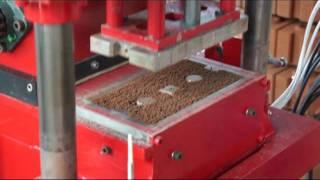 Cooking | SAFIDO INTERLOCKING BRICK MACHINE MODEL SIBS 789 PI