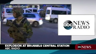 Brussels Central Station Explosion: Breaking News Coverage From ABC Radio